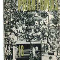 Revue Phantomas n° 18