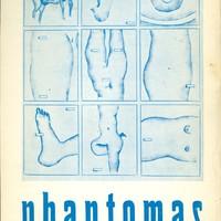 Revue Phantomas n° 73-76