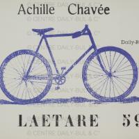 Laetare 59 : Aphorismes / Achille Chavée