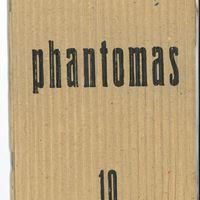 Revue Phantomas n° 10