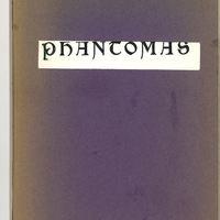 Revue Phantomas n°11/12