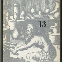 Revue Phantomas n° 13