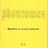 Revue Phantomas n° 24