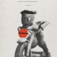 S comme Sculpture : mythes et parodies : Essai sur l'oeuvre de Charles Semser / Jacques Meuris